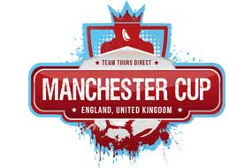 MANCHESTER CUP, ENGLAND