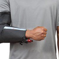 Flexed-elbow-wrap